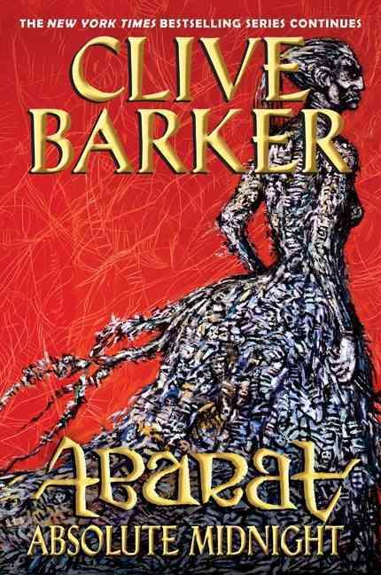 Abarat By Barker, Clive/ Barker, Clive (ILT)